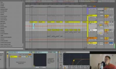 music production tutorial